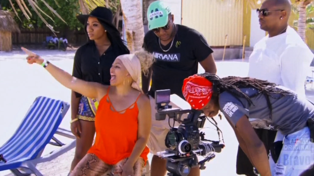 kim directing