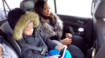 phaedra on the way to jail