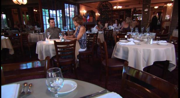 rinna restaurant