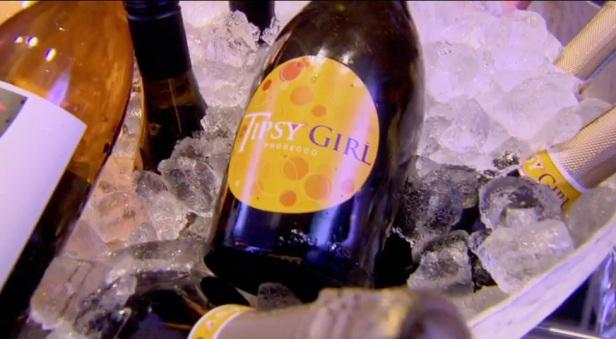 tipsygirl