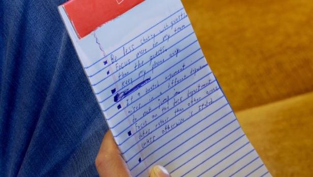 danny list