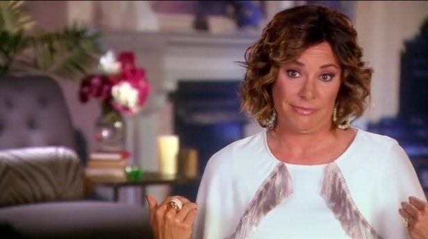 luann outfit