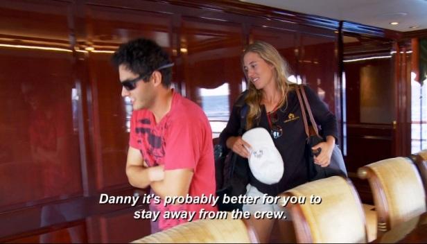 danny crew